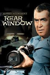 Rear Window-Blog